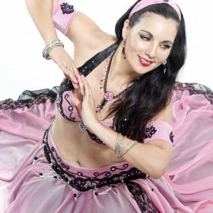 Mahin - Belly Dancer in Phoenix, Arizona