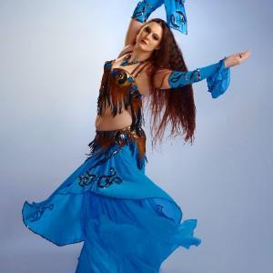 Mahsati Janan, Belly Dance Artist - Belly Dancer in Burlington, Vermont