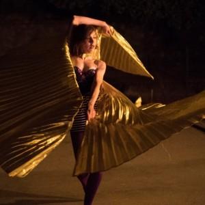 Maia Valentine: GoGo Dancer - Burlesque Entertainment in Sacramento, California