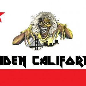 Maiden California - Tribute to Iron Maiden - Tribute Band in Modesto, California