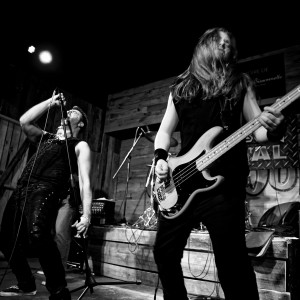 Maiden Metal - Cover Band in Quebec City, Quebec