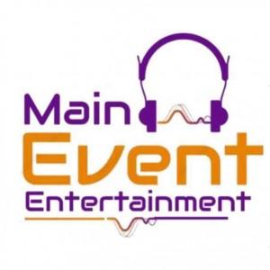 Main Event Entertainment - Wedding DJ / DJ in Urbandale, Iowa