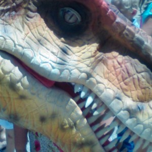 Dino-ROAR! - Traveling Theatre / Educational Entertainment in Berea, Ohio
