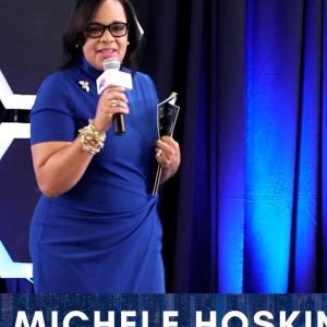 Michele Hoskins - Motivational Speaker / Christian Speaker in San Antonio, Texas