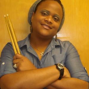 Maisa E. - The Drummist - Drummer in Baton Rouge, Louisiana
