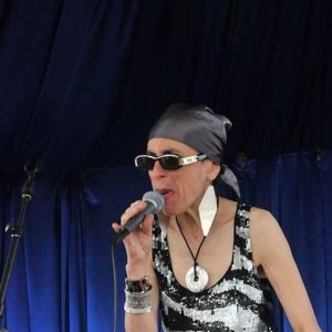 Maja Rios - Jazz Singer in Chicago, Illinois