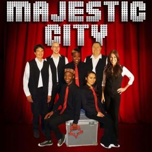 Majestic City Band - Pop Music in Denver, Colorado