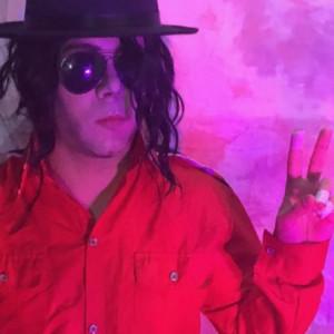 Majestic Jackson - Michael Jackson Impersonator / Impersonator in Medford, New Jersey
