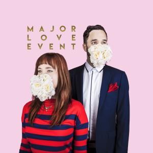 Major Love Event - Indie Band / Alternative Band in Portland, Oregon