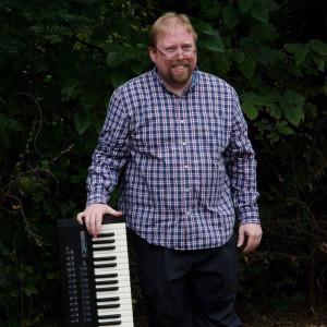Jason Ellis - Pianist in Raleigh, North Carolina