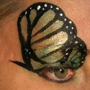 Make a Face - Face Painting - Face Painter in Monongahela, Pennsylvania