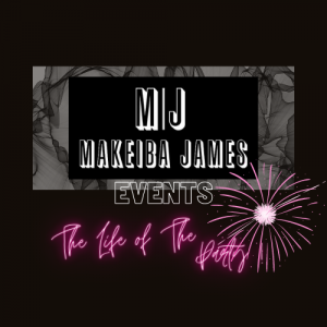 Makeiba James - Caterer in Bayonne, New Jersey
