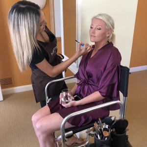 Makeup Artista Felicia Divina - Makeup Artist in Aliso Viejo, California