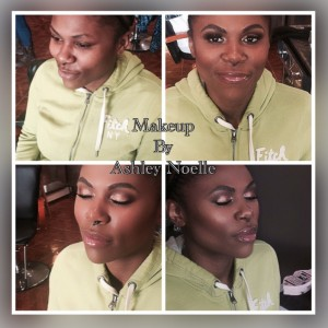 Makeup By Ashley Noelle - Makeup Artist / Hair Stylist in Bronx, New York