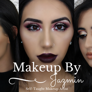 Hire Makeup By Jazmin Artist