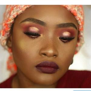 Makeup by Kemiixo