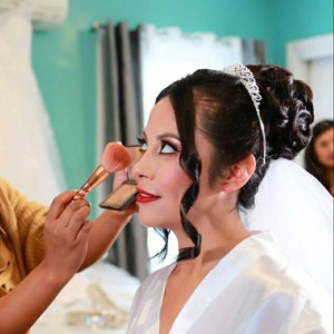 Makeup by Lizie Rey - Makeup Artist in Astoria, New York