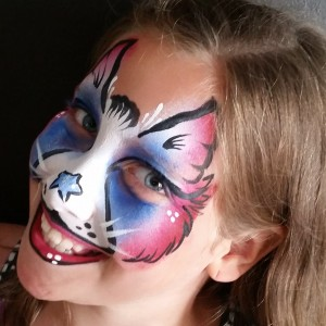 Making Faces 4 Fun - Face Painter in Palm Bay, Florida
