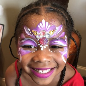 Making Faces by MAY - Face Painter / Body Painter in New Iberia, Louisiana