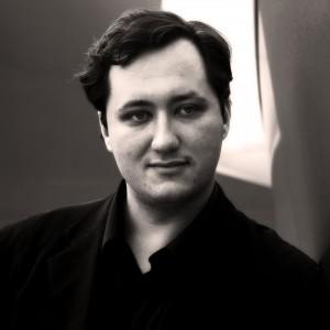 Maksim Velichkin - Cellist in Los Angeles, California