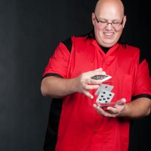 Malik Haddadi Comedy Magician - Comedy Magician in Braintree, Massachusetts