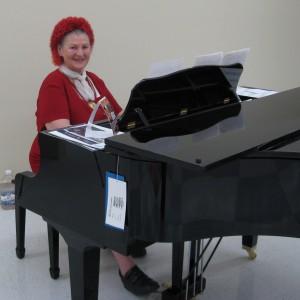 Mama Cordella, Concert Pianist - Classical Pianist / Pianist in Reno, Nevada