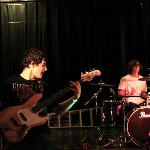 Man Hands - Rock Band in Andover, Massachusetts
