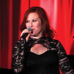 Mandy Kemp, Jazz Vocalist - Jazz Singer in Sherman Oaks, California