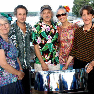 Mango Groove Steel Band - Steel Drum Band / Caribbean/Island Music in Conway, New Hampshire