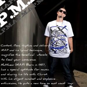 M.a.p. - Hip Hop Group / Hip Hop Artist in Keene, New Hampshire