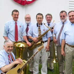 Maple Leaf Seven - Dixieland Band / 1920s Era Entertainment in St Johnsbury, Vermont