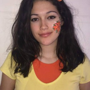 Maquillage de Fantaisie Naomie Rose