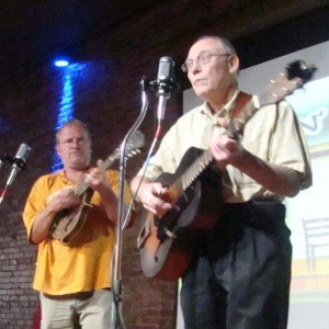 Maray Brothers - Acoustic Band in Bristol, Tennessee