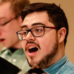 Marc Bernal, Tenor - Classical Singer in Philadelphia, Pennsylvania