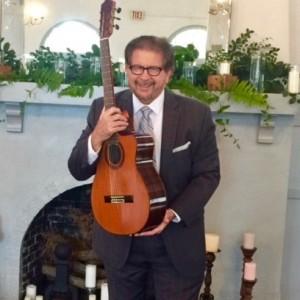 Marc Mannino, Guitarist - Guitarist / Classical Guitarist in Sarasota, Florida