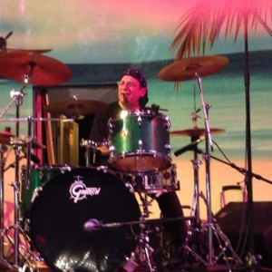 Marc Robin- Drummer- Many Years Experience - Classic Rock Band in Fort Lauderdale, Florida