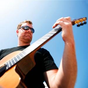 Marc Siegel Music - Classical Guitarist in Wilmington, North Carolina