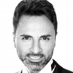Marco Romano - Broadway Style Entertainment / Classical Singer in Orlando, Florida