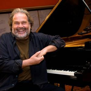 Marcos Ariel This is Bossa Nova - Singing Pianist in Montebello, California