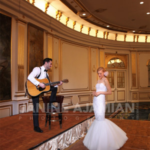 Marcus Reid Band - Wedding Band in New Canaan, Connecticut