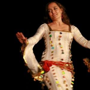 Margo Im-Hananne bellydance performer/instructor - Belly Dancer in Baton Rouge, Louisiana