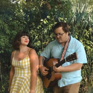 Maria and Dylan - Acoustic Band / Singing Guitarist in Cary, North Carolina