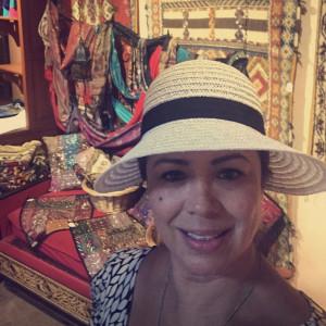 Maria Cepeda - Bartender in Jefferson City, Missouri