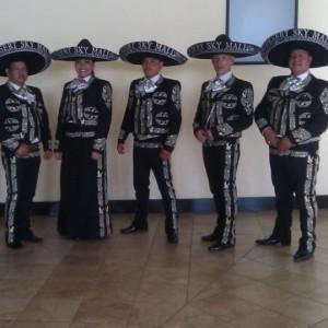 Mariachi Autentico Voces Mexicanas - Mariachi Band in Phoenix, Arizona