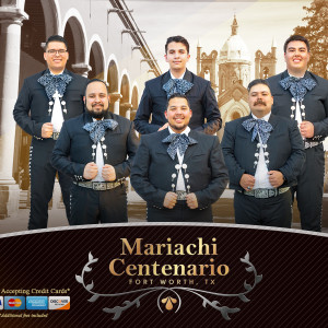 Mariachi Centenario - Mariachi Band in Fort Worth, Texas