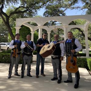 Mariachi Cielo Azul - Mariachi Band / Christian Band in San Antonio, Texas