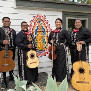 Mariachi Corazon De Tejas - Mariachi Band in Austin, Texas