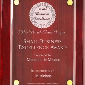 Mariachi de Mexico - Mariachi Band in Las Vegas, Nevada