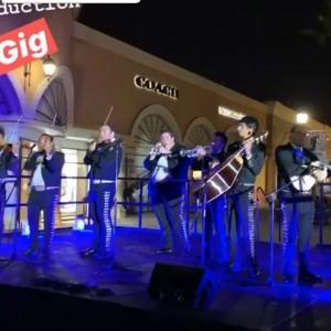 Mariachi Diamante de San Diego - Mariachi Band in Chula Vista, California