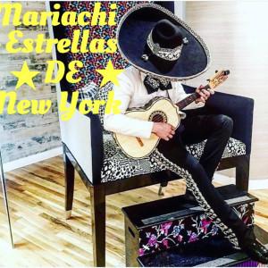 Mariachi Estrellas de New York - Mariachi Band in Brooklyn, New York